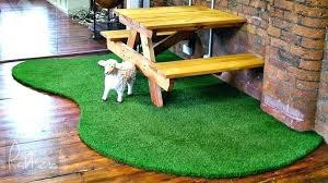 artificial turf rug artificial grass rug outdoor turf artificial turf rug