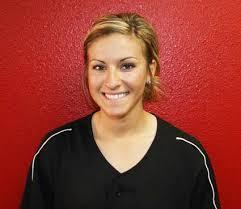 Softball Player Christina Smith | Softball | Athletics at Mesa Community  College