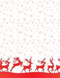 Christmas Letterhead Template Cute Letter Head Template Word