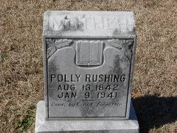 Polly Dunn Rushing (1842-1941) - Find A Grave Memorial