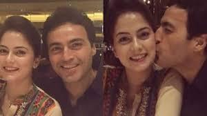 Dill Mill Gayye' Star Ayaz Khan Gets Married Bipasha Basu Karan Fascinating Hillary Ruck Marriage