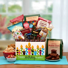 gift basket drop 86132 its your birthday gift box 0
