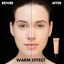 so warm up your skin with the new makeupforever step 1 skin equalizer in peach and caramelpic twitter geuou9azhm