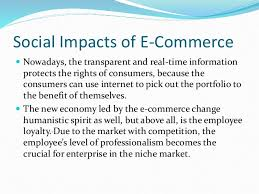 e commerce water pollution positive and negative effect of technol 3