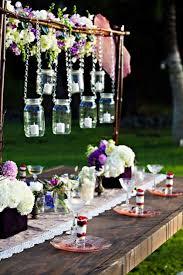 Mason Jar Decorations For A Wedding 100 Thrifty Mason Jar Centerpieces That Look Simply Amazing Ritely 90