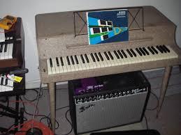 Electric piano - Wikipedia