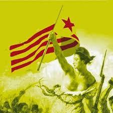 Imagini pentru republica catalana