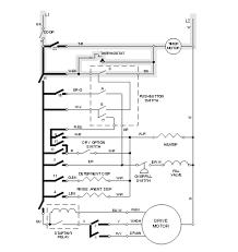 dishwasher electrical problems chapter 6 dishwasher repair manual 3 Speed Blower Motor Wiring Diagram dishwasher timer motor circuit