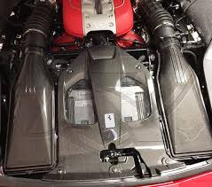 812 superfast is available with automatic transmission. Ferrari 812 Superfast Carbon Fiber Carbon Fiber Engine Bay Center Cover Ebay