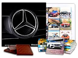 When you're craving your favorite piece of fresh fruit, this store is the place to go. Amazon Com Da Chocolate Candy Souvenir Mercedes Benz Chocolate Gift Set 5x5in 1 Box Black 0608 Grocery Gourmet Food