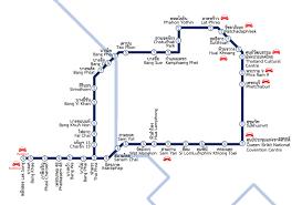 รถไฟฟ้ามหานคร สายเฉลิมรัชมงคล | การรถไฟฟ้าขนส่งมวลชนแห่งประเทศไทย