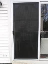 lovable patio screen door dover projects how to repair a sliding exterior remodel concept patio screen door o91 door