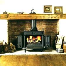 modern wood burning fireplace inserts fireplace insert ideas electric inserts are all the rage surround trim