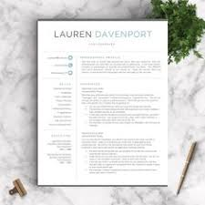 Free Modern Resume Templates Best 48 Free Resume Templates SundayChapter Pinterest Template