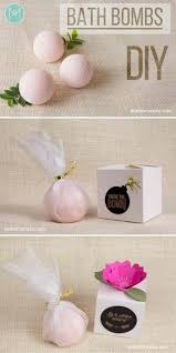 DIY Quinceaera gifts for damas
