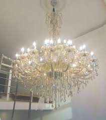 large crystal chandeliers simple modern chandelier glass globe within oversized crystal chandelier contemporary gallery