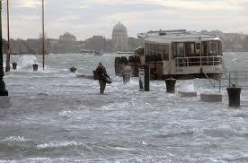 venice floods photo essays time venice flood