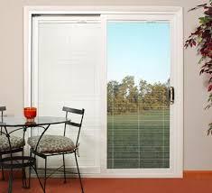 nice ideas sliding door wood blinds impressive best sliding door blinds ideas on slider glass door