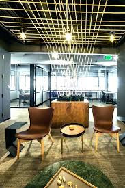 modern rustic office. Rustic Office Modern Apartment Design Ideas Space Chair Small Studio Interior Lighting