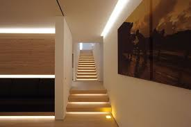 home led accent lighting. Minimalist House With LED Lights As Accent Lighting : Indoor For A Home Led