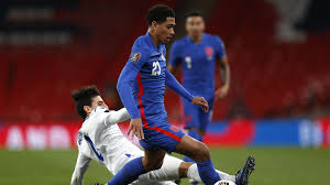 So we have been helping him to fulfill that. bellingham, who plays for borussia dortmund, later tweeted to say making his debut was an. Jude Bellingham Earns Praise From Gareth Southgate After Fine Start With England Bt Sport