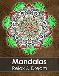 Small Picture Amazoncom Mandala Coloring Book 100 Unique Mandala Designs and