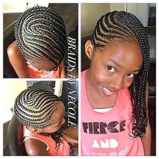 Hairstyles For Black Kids 19 Inspiration Kids Hairstyles For Black Girls Black Girl Hairstyles R Kids