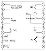 altec pc410 wiring problems • diy forum • bga mods rework and the other mistake in that schematic is the rs232 communication wiring drawing shows txd from pc410 going to txd pin of rs232 connector that is incorrect