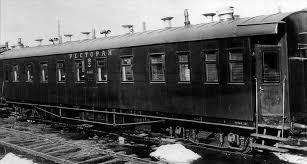 """""""Чим не залізничний лоукост?"""": УЗ запустить """"поїзд чотирьох столиць"""" до Риги з купе за 59 євро, - заступник міністра Лавренюк - Цензор.НЕТ 6396"""