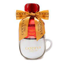 Gourmet chocolate gift boxes for sale online or visit otto's granary at our store in lubbock, tx. Thoughtfully Gifts The Godiva Holiday Cocoa Mug Gift Set Includes Ceramic Mug Godiva Milk Chocolate Hot Cocoa Buy Online In Antigua And Barbuda At Antigua Desertcart Com Productid 47232228