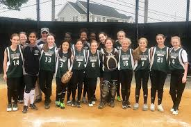 Softball Makes School Middle History Team Undefeated With 6w4nqxO