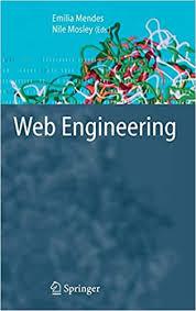 Web Engineering: Mendes, Emilia, Mosley, Nile: 9783540281962 ...