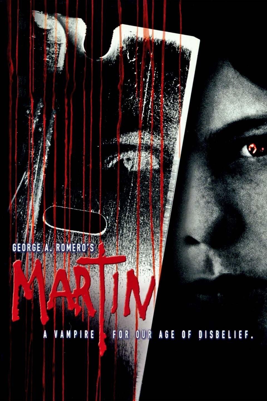 Resultado de imagem para Filme Martin