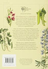 fr rhs genealogy for gardeners plant families explored explained simon maughan dr ross bayton livres