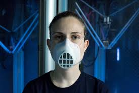 Custom <b>3D</b> printed Mask - MY <b>FACE MASK</b> | <b>3D</b> Printers | WASP