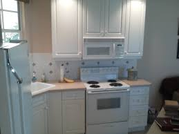 cabinet refacing white. Before Cabinet Refacing, White Cabinets, Stove Surround Refacing S