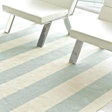blue rugs for nursery
