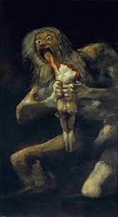 top 10 terrifying paintings by great artists page 8 unexplained planet