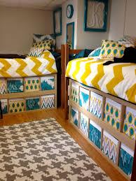 Simple Ways To Decorate Your Bedroom 17 Smart Simple Ways To Decorate Your Dorm Room Fabric Covered
