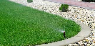 Image result for importance of automatic lawn sprinkler