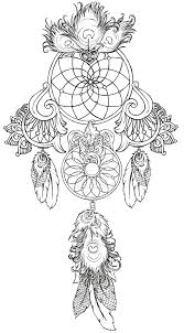 Books About Dream Catchers Draw Mandala Dream Catcher by Valentin Free Free Coloring Books 72