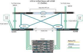 ultimate cisco nexus fcoe configuration guide lost org connecting ucs port channel