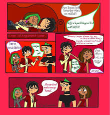 total drama ic 4 pt 2 by doodlezqueen tdi