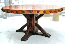 wood kitchen table plans round coffee rustic tables great small in t
