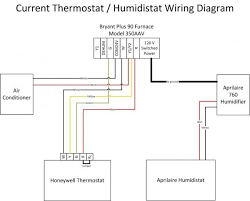 wiring diagram for aire 700 humidifier the wiring diagram honeywell he360a furnace humidifier wiring diagram schematics wiring diagram