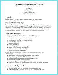 Assistant Property Manager Resume Noxdefense Com
