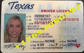 Sale Citizenship Id Texas For drivers License
