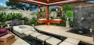 backyard designs. Modern Outdoor Bathroom Backyard Designs