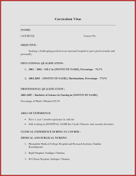 Resume Examples For High School Students With No Experience Best Of Resume Samples No Experience High School Student Valid Resume