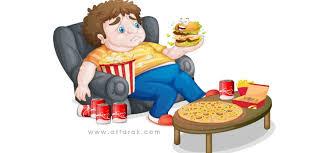 عوارض چاقی دوران کودکی چیست و چه عواقبی در بزرگسالی دارد ؟ | عطاری آنلاین |  عطارک